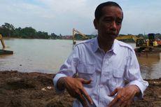 Jokowi Lirik Bisnis di New Priok