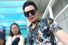 Sebut V BTS Cengeng, Kriss Hatta Diserbu ARMY