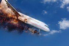 Hari Ini 59 Tahun Lalu, Dua Pesawat Tabrakan di Atas Kota New York