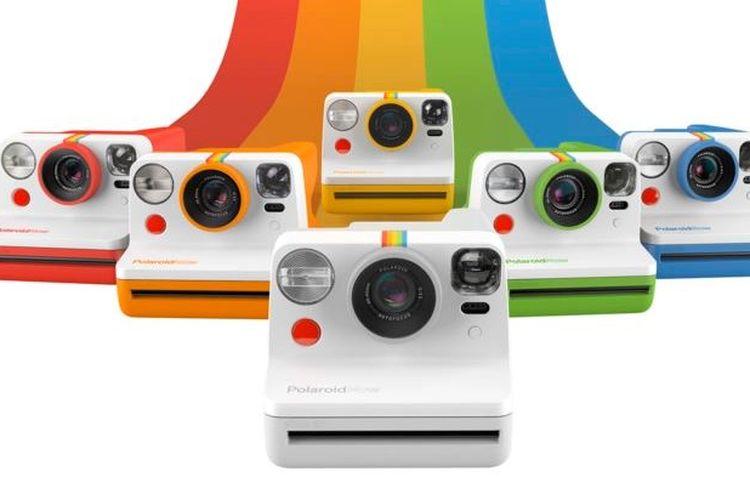 kamera polaroid Now terbaru 2020