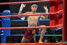Raih Perunggu SEA Games, Atlet Muaythai Ini Ternyata Pemain Persija