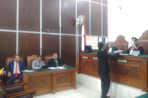 Sidang Praperadilan Imam Nahrawi Ditunda 2 Pekan hingga 4 November