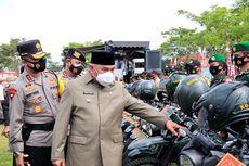 Gubernur Kaltim Bakal Keluarkan Surat Edaran Larangan Orang Berkumpul