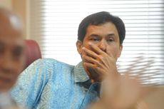 Rekam Jejak Munarman, dari Pengacara hingga Menjadi Pentolan FPI