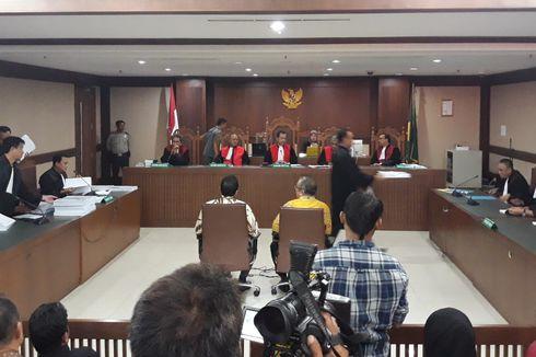 Menurut Jaksa, Fakta Sidang Wali Kota Kendari Ungkap Aliran Rp 5 M ke Pengurus PDI-P