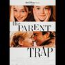 Sinopsis The Parent Trap, Lindsay Lohan Punya Saudara Kembar