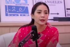 Berbincang dengan Luna Maya, Nagita Slavina Ingin Nangis Terus, Kenapa?