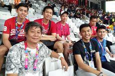 Termasuk Kevin Sanjaya Sukamuljo, Tim Ganda Putra Lakukan Latihan 'Baru' dari Pelatih