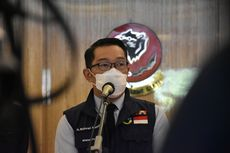 Kabupaten Kuningan Zona Merah, Ridwan Kamil Minta Bupati