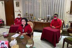 Kronologi Hoaks Megawati Sakit, Beredar di Medsos hingga Hadir di Acara PDI-P