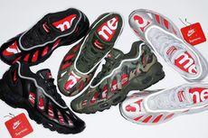 Supreme Ungkap Kolaborasi dengan Nike