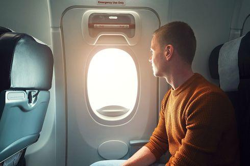 Jangan Sembarangan Buka Pintu Darurat Pesawat, Ini Waktu yang Tepat