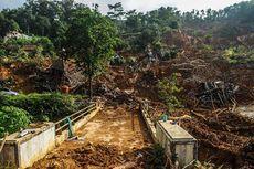 BNPB Tunggu Usulan Dana Renovasi Rumah dari Bupati Lebak dan Bogor