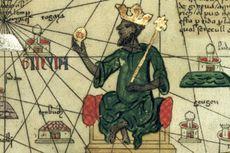 Sejarah Mansa Musa I dan Jatuhnya Harga Emas di Mesir Selama 10 Tahun