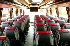 Peranti Hiburan TV pada Bus yang Mulai Ditinggalkan