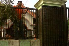 Rumah Bendahara MUI Kediri Disatroni Maling