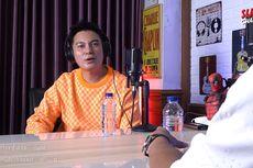 Ingin Saingi RANS Cilegon Milik Raffi Ahmad, Baim Wong Berniat Beli Sriwijaya FC