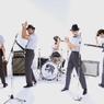 Lirik dan Chord Lagu Parampampam - The Changcuters