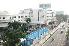 Meikarta Bangun Gedung Tambahan di RS Siloam Khusus Pasien Covid-19