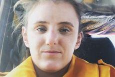 Meski Hamil 14 Pekan, Wanita Ini Berjibaku Padamkan Kebakaran Hutan Australia