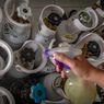 Menkes Ungkap 3 Strategi Atasi Kelangkaan Stok Oksigen
