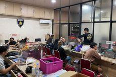 Kantor Pinjol di Pontianak yang Digerebek Polisi Beromzet Rp 3,25 Miliar