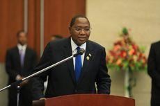 PM Eswatini Jadi Pemimpin Negara Pertama yang Meninggal Setelah Positif Covid-19