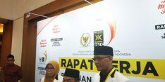 Anggota Komisi I DPR: Saatnya Berkolaborasi Hadapi Pandemi Covid-19