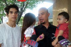 Tanpa Mulan, Ahmad Dhani Ajak Safeea dan Airlangga ke Ultah Rafathar