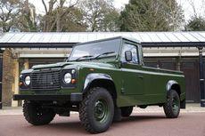 Pangeran Philip dan Kecintaannya pada Land Rover, Modifikasi Sendiri Mobil Jenazahnya