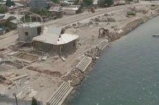 Amankan Garis Pantai, Kementerian PUPR Kembangkan Blok Beton 3B