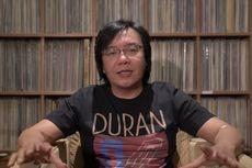 Dibilang Mirip Menteri Siti Nurbaya, Ari Lasso: Wahai Netizen, Kalian Halu