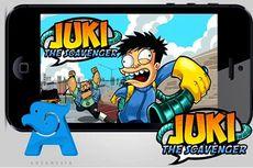 Juki Hijrah ke Video Game