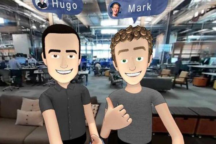 Hugo Barra resmi bergabung ke Facebook setelah meninggalkan Xiaomi. Informasi ini dirilis CEO Facebook di akun Facebook-nya, Kamis (26/1/2017).
