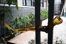 Sebelum Pelemparan Bom Molotov, Ada Orang Mencurigakan Tanya Rumah Mardani