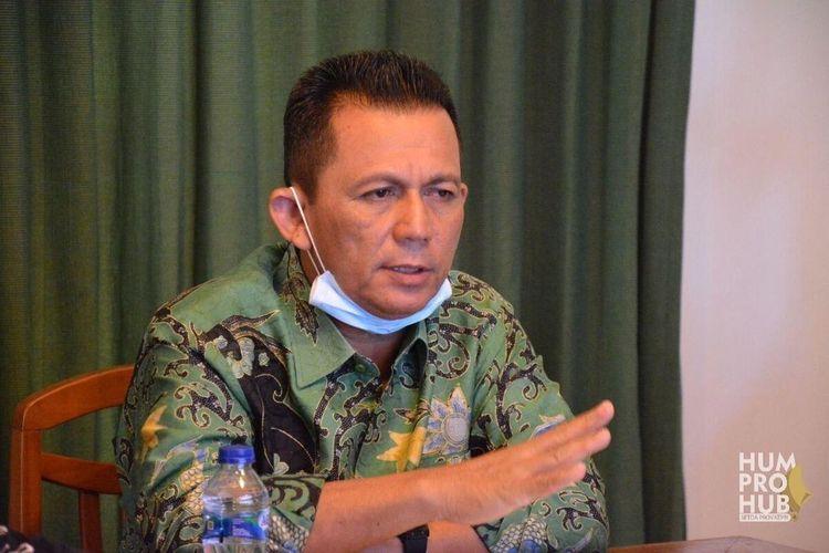 Gubernur Kepulauan Riau (Kepri) Ansar Ahmad siap memberikan dukungan atas kebijakan pemerintah pusat untuk memberlakukan PPKM Level 4 di Kepulauan Riau (Kepri) khususnya Batam dan Tanjungpinang.