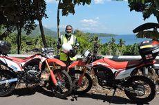 Trail Ambulans di Larantuka, Sang Penolong Ibu Hamil