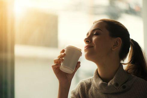 8 Manfaat Minum Kopi, Bisa Turunkan Risiko Kanker hingga Stroke