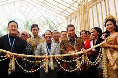 Di Pertemuan IMF-Bank Dunia, Delegasi Terpikat Paviliun Indonesia