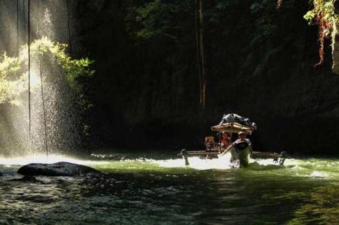 Wisata Pangandaran Dibuka, Yuk Main ke 7 Tempat Wisata Ini