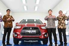 Bengkel Bodi dan Cat Mitsubishi ada di Indonesia Timur