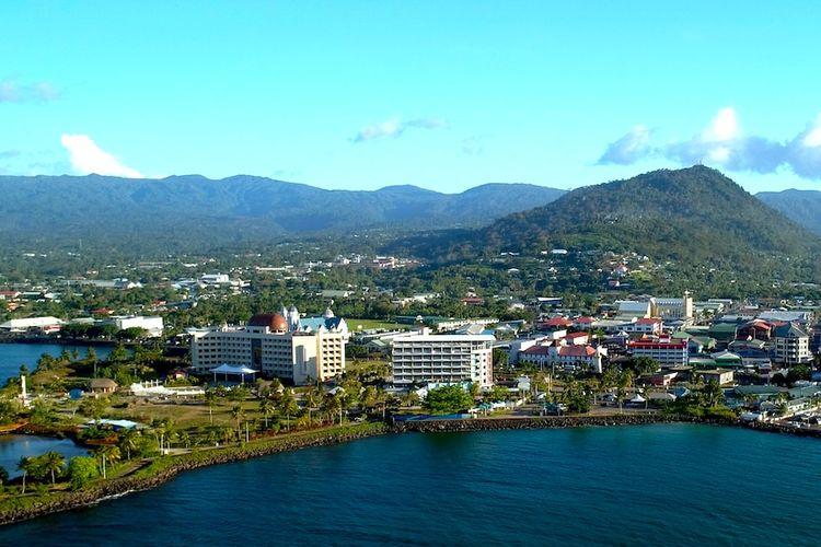 Dokumen yang bocor menunjukkan sejumlah negara, seperti Samoa, telah digunakan sebagai lokasi untuk surga para penghindar pajak.