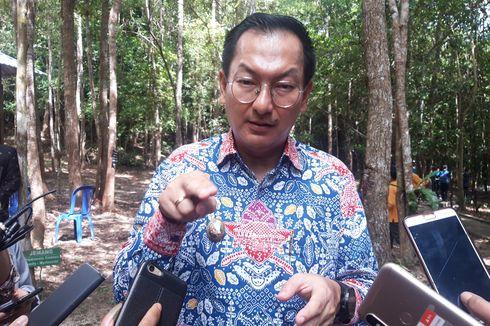 Gara-gara Corona, Belitung Kehilangan 6.000 Wisatawan China