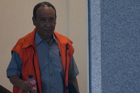 KPK Periksa Sugiharto Terkait Kasus Menghalangi Penyidikan Kasus E-KTP
