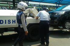 Pemerintah Akan Denda Pengemudi dan Derek Kendaraan yang Langgar PSBB di Bogor, Depok, Bekasi
