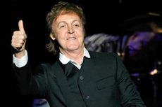 Paul McCartney Jualan Lewat Instagram