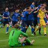 Hasil Italia Vs Inggris - Menang Adu Penalti, Azzurri Juara Euro 2020!