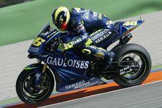 Permintaan Khusus Rossi kepada Yamaha Sebelum MotoGP 2021