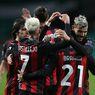 Hasil AC Milan Vs Sparta Praha, Rossoneri Menang Telak di San Siro