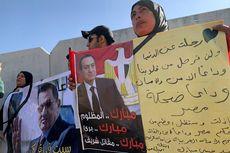 Hosni Mubarak Meninggal, Para Pemimpin Dunia Sampaikan Belasungkawa